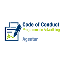 Code of Conduct - Programmatic Advertising - BVDW